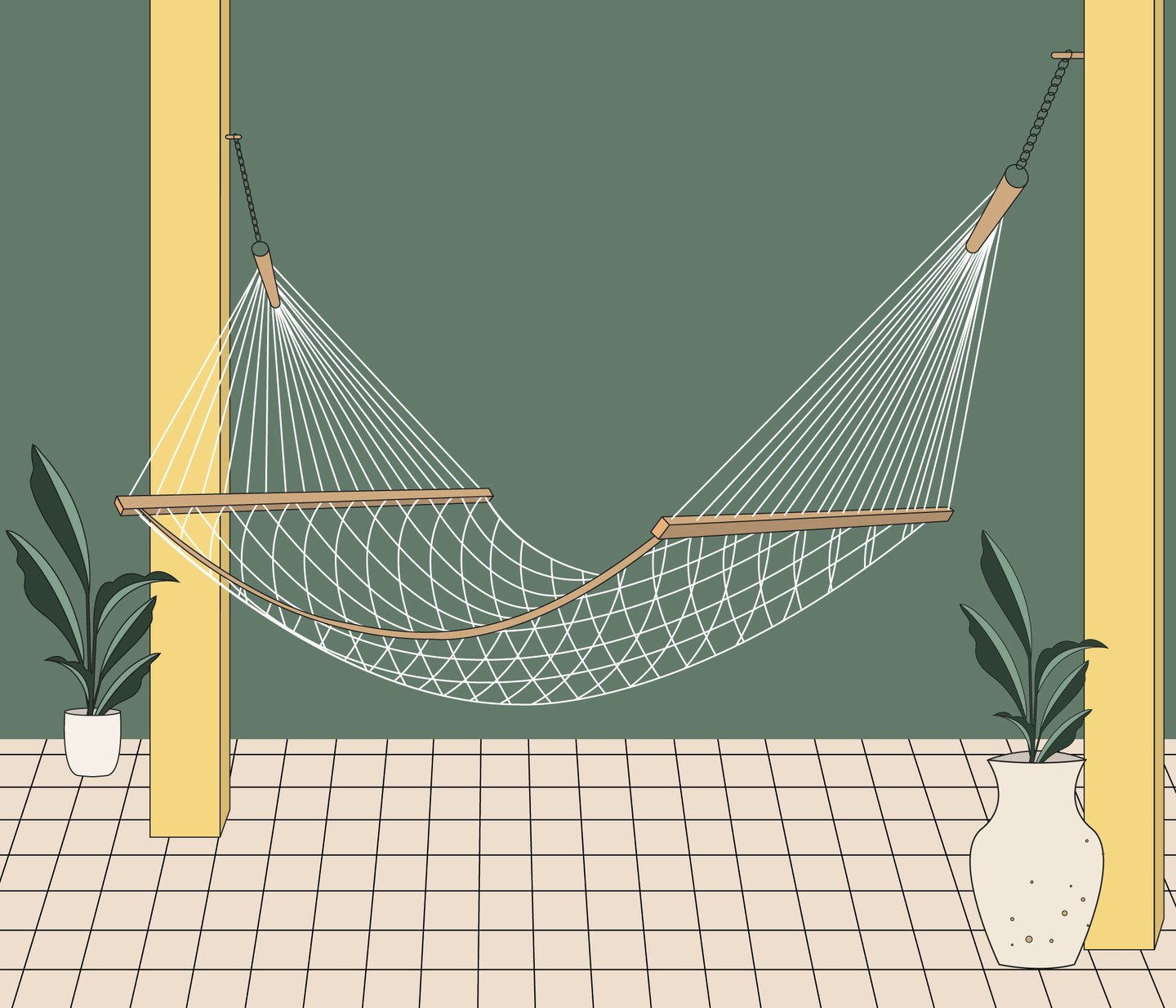 The History of the Hammock Is One of Indigenous Innovation