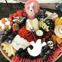 11 Themed Cheese Board Ideas for the Fall and Winter Holidays