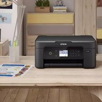 This Woman Found a Genius Way to Hide Her Printer in Style