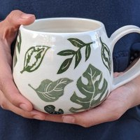 Celeste Wong Combines Pottery With a Love of Plants