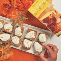Just 5 Top Picks From Trader Joe's Pumpkin-Flavored Products