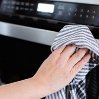 Ridiculously Easy Way to Clean Your Microwave