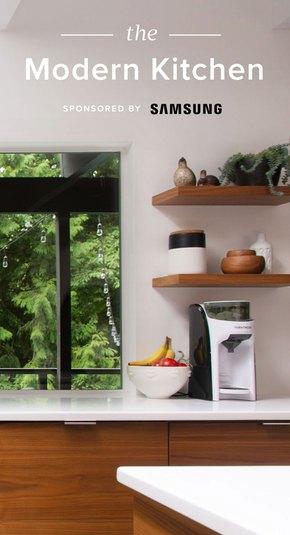 Link to Modern Kitchen Hub