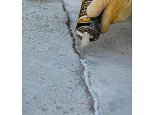 Quikrete repair caulk