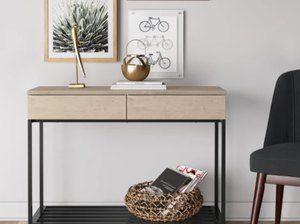 Target Project 62 Loring Console Table