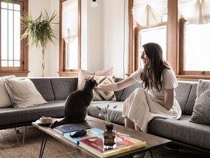 Kristine Claghorn Home Tour