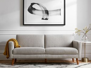 West Elm oliver sofa