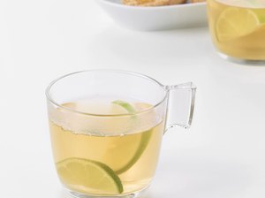 Stelna Clear Glass Mug, $0.69
