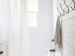 Mason Jar for Bathroom Storage bath spa products