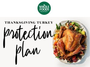 Thanksgiving Turkey Protection Plan