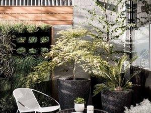 outdoor nook chair