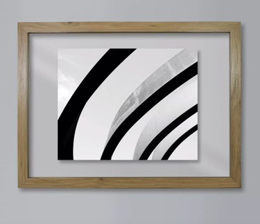 Made by Design Single Picture Float Frame, $16