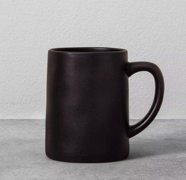 Hearth & Hand Stoneware Mug, $3.99