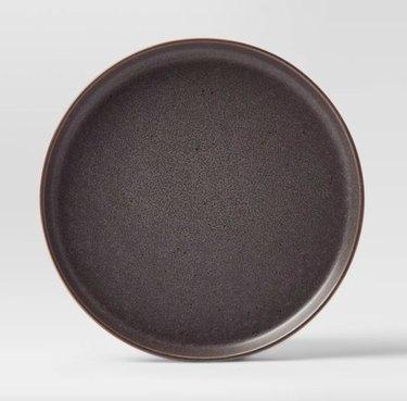 Project 62 Stoneware Salad Plate, $4.99