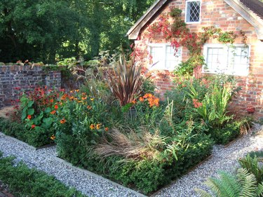 Small Space Landscaping Tips