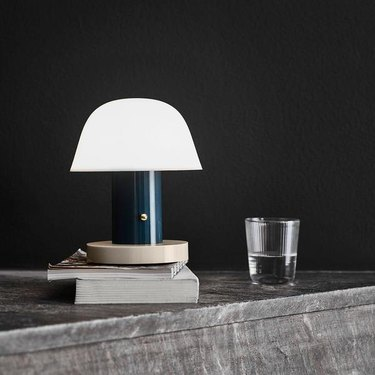 andTradition JH27 Portable Table Lamp, $156