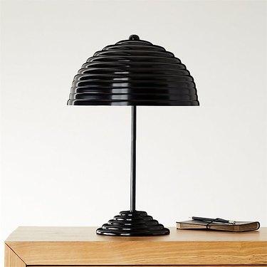 CB2 Ripley Table Lamp, $179