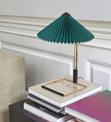 HAY Matin Small Table Lamp, $195