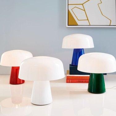 West Elm Bella Table Lamp, $59.99
