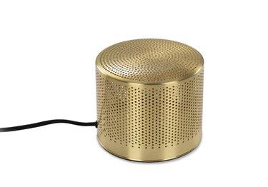 Article Perforate Lamp, $69