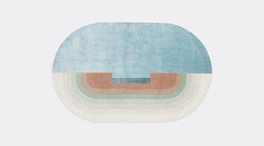 cc tapis giudecca rug