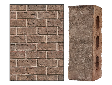 Queen brick.