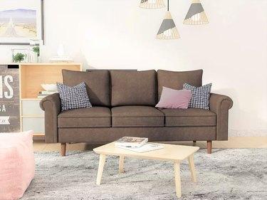 wayfair omar sofa