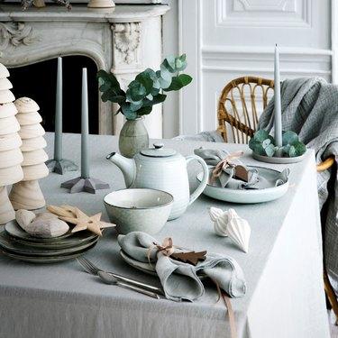 Scandinavian Dinnerware