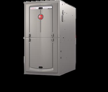 Rheem high-efficiency furnace