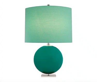 Elsie Table Lamp, $398