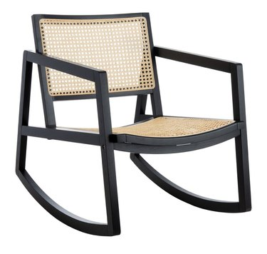 Gracie Oaks Rocking Chair, $319.99