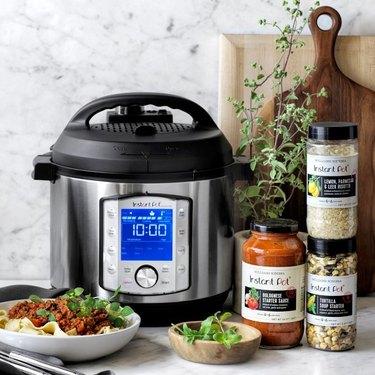 amazon instant pot new