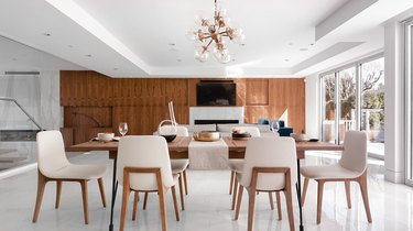 Rove Concepts Dining Table