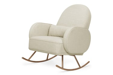 Nursery Works Compass Rocker, $899