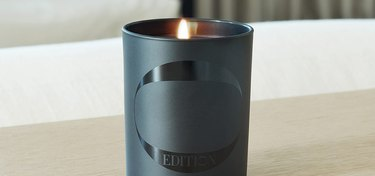 edition candle