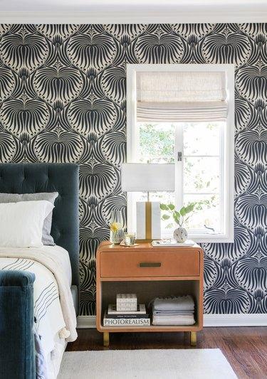 Craftsman Bedroom by Emily Henderson