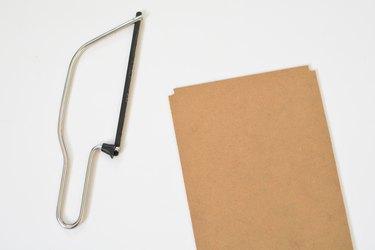 Sammanhang tray stand IKEA hack