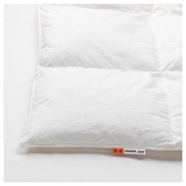 IKEA Honsbar King Comforter, $99