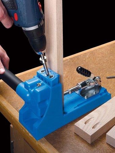 Kreg Tool Company Kreg Jig K4.
