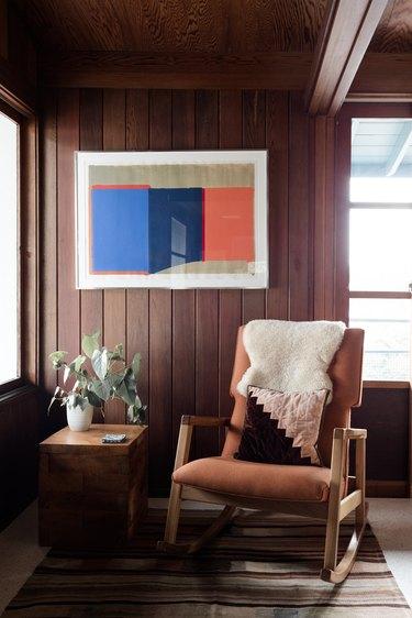 Home Tour With Artist Maureen Meyer