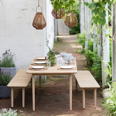 Terrain Outdoor Dining