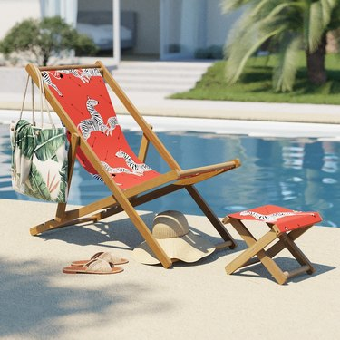The Inside Outdoor Furniture