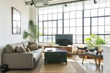 What Is Industrial Style?