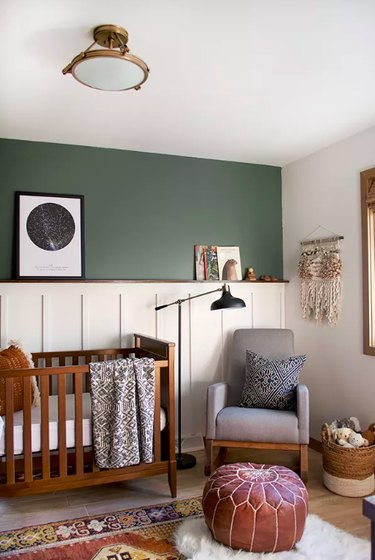 deep green nursery