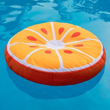 Grandin Road Pool Float