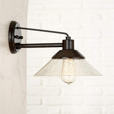 Lamps Plus Outdoor Sconce