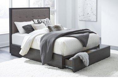 Apt 2B Hollyridge Storage Bed