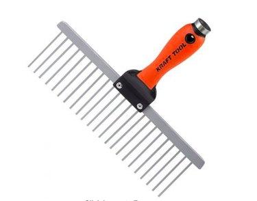 Scarifier tool.