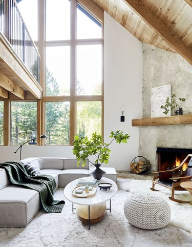 Leanne Ford, Shea McGee, and More Share How They Cozy up Their Homes for Fall