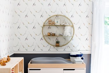 How to Personalize a Nursery — Without Buying All New Stuff